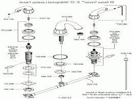 bathtub faucet parts diagram shower bathroom sink plumbing about