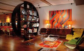Amazing Of Amazing Design Ideas For Studio Apartments Has - Vintage studio apartment design