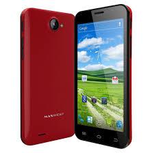 Maxwest Orbit 5400 - Mobile Price ...
