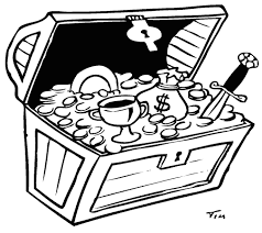 Small Picture Real Treasure Hunts Cryptic Treasures Treasure Map Coloring Pages