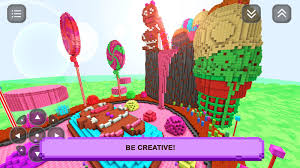 Craft Sugar Girls Craft Adventure Android Apps On Google Play
