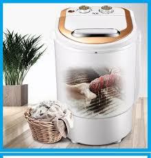 Máy giặt mini TCO XPB12-2008 giặt đồ cho bé đồ lót 2.2kg đồ tia UV khử  khuẩn