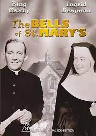 The Bells Of St. Mary's (1945) DVD-Bing Crosby-Ingrid Bergman-Henry Travers  | eBay