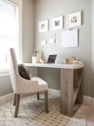 ideas for small home office. wonderful home 5 ways to fit a home office in any sized space  small inside ideas for home office