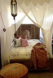 Moroccan Bed Canopy #20852