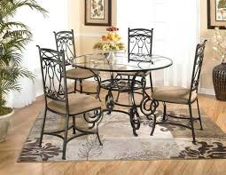 glass kitchen table and chairs easy dining room designs including glass top kitchen tables and with glass kitchen table and chairs glass dining