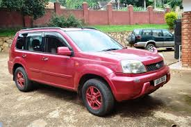 Auto For Sell Nissan X Trail 2003 Uganda Auto Dealers Buy Sell And Rent Cars