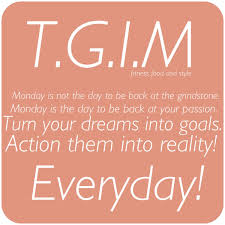 Motivation Monday Train For Life