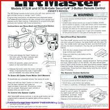 liftmaster garage door opener manual door ideas themiraclez