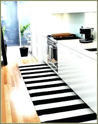 striped runner carpet for stairs cool black and white rug hall rugs