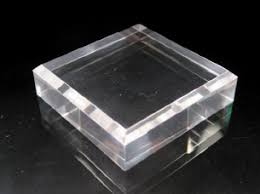 Mineral Display Stands Display Aids Beveled Acrylic Bases Acrylic Easel Stands And More 86