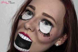 15 scary doll halloween make up looks ideas trends