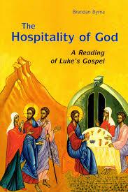 The Hospitality of God: A Reading of Luke's Gospel: Byrne S.J. ...