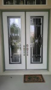 bold design patio door glass insert odl delray decorative double fiberglass exterior inserts french replacement