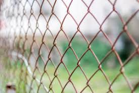 chain link fence post installation. Chain Link Fencing Fence Post Installation