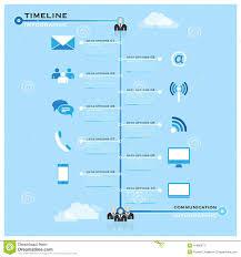memo business communication royalty stock photos image  timeline communication business infographic stock photos