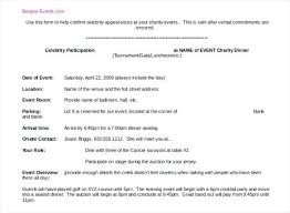 Event Itinerary Template Sample Event Schedules Event Planner ...