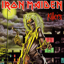 <b>Iron Maiden</b> – <b>Killers</b> Lyrics | Genius Lyrics