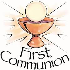 The Catholic Toolbox First Communion Activities