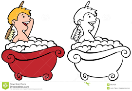 bathtub clipart free clip art free clip art on