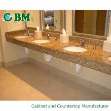 Bathroom ideas : Bathroom Countertops With Leading Bathroom ...