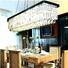 modern chandeliers for dining room chandelier over dining table size of chandelier for dining table modern