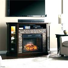 electric fireplace tv stand electric fireplace