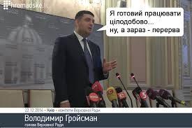 Гройсман рассчитывает на поддержку ЕС в развитии рынка газа с использованием профильной биржи в Украине - Цензор.НЕТ 6675