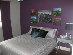 Purple And Gray Living Room Gray Living Room With Purple Accent Wall Yes Yes Go