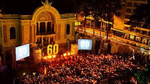 Rộn ràng sự kiện Giờ Trái Đất 2013 Việt Nam