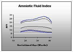 Amniotic Fluid Index