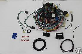21 circuit universal wiring harness 21 image 21 circuit ez wiring harness mini fuse chevy ford hotrods on 21 circuit universal wiring harness