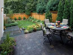 Small Backyard Ideas No Grass Pictures ...