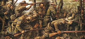 defeat in war. the battle of kings mountain during revolutionary war was a major defeat for british in i