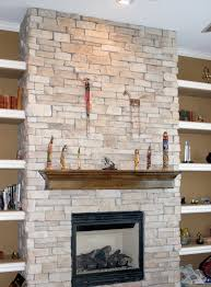 Fireplace Refacing Cost Fireplace Cool Cool Fireplace Stone Veneer Fireplace Over