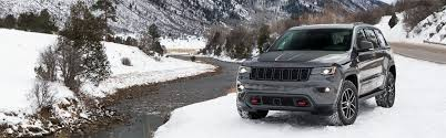 Jeep Grand Cherokee Trim Comparison Chart 2020 Jeep Grand Cherokee Distinct Look Of Luxury