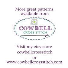 Poem Patterns Cool I Opened A Book Poem Cross Stitch Pattern By Cowbell Cross Etsy