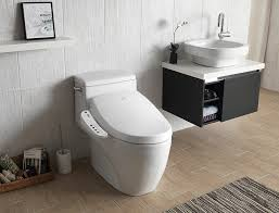 The A7 incorporates the most sought after features a bidet can offer and  the result is a sleek and technologically advanced seat that offers a  complete