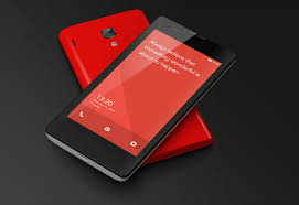 Spesifikasi Xiaomi Redmi Note 4G