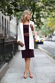 work wear street style fall fashion trends 2016 new york city nyc the classy cubicle fashion
