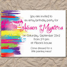 birthday party invitation clipart clipartfest art party invitation mixed