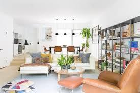 living room furniture set up. A Home That Was Stuck In The \u002770s Gets Crisp Renovation Living Room Furniture Set Up