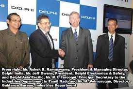 delphi setting up plant in chennai for automotive electronics Delphi Wiring Harness Plant India delphi corporation has announced the start of construction of a new electronics manufacturing facility in chennai, with the recent unveiling of the
