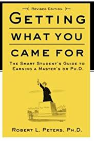 com graduate admissions essays fourth edition write your  getting what you came for the smart student s guide to earning an m a or a