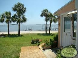 The Sunrise Suite Oceanview Cedar Key Bed & Breakfast Picture of