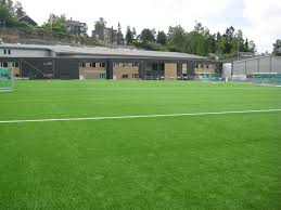 Artificial grass Landscaping Norway Artificial Turf Heming Oslo Svezia Brownstoner Why Choose Artificial Grass