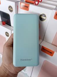 ❌ Sạc dự phòng Hammer 10.000 mAh ➡️Giá... - Cửa hàng điện thoại di động TÂN  HẠNH PHÚC