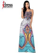 Bohemian Dress Patterns Cool Inspiration Design