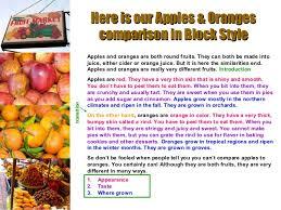 comparison contrast essay conclusion 10