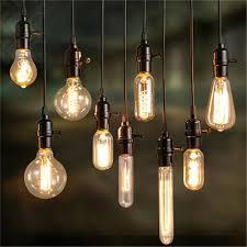 Details Zu E27 40w Jahrgang Edison Art Industrie Retro Diy Licht Kronleuchter Deckenleucht